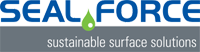 Sealforce sustainable surface solutions